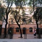 Biblioteca Poble-sec - Francesc Boix