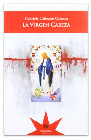 CABEZÓN CÁMARA, Gabriela La Virgen Cabeza