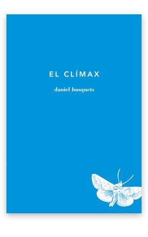 El clímax BUSQUETS, Daniel
