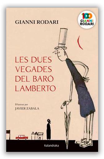 Les dues vegades del Baró Lamberto, o be, Els misteris de l'illa de San Giulio RODARI, Gianni.