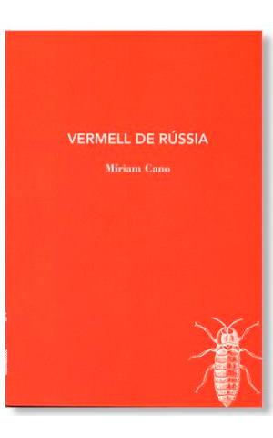 Vermell de Rússia CANO, Míriam