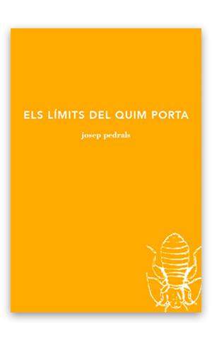 Els límits del Quim Porta Els diaris de Bolló 3 PEDRALS, Josep