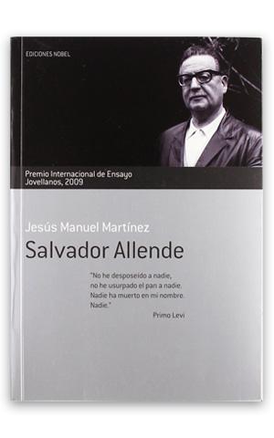 Salvador Allende MARTÍNEZ, Jesús Manuel