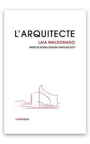 L'arquitecte MALDONADO LLOBERA, Laia