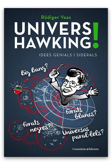 Univers Hawking Idees genials i siderals 523 Vaa Vaas, Rüdiger