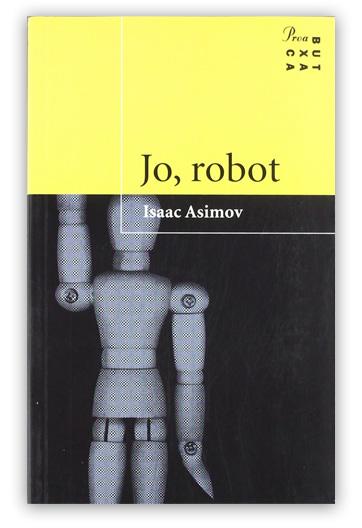 Jo, robot ASIMOV, Isaac