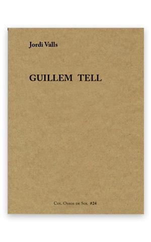 Guillem Tell VALLS I POZO, Jordi
