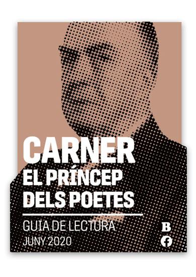 Carner el príncep dels poetes