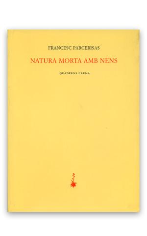 Natura morta amb nens PARCERISAS, Francesc