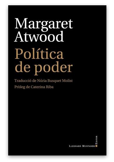 ATWOOD, Margaret Política de poder