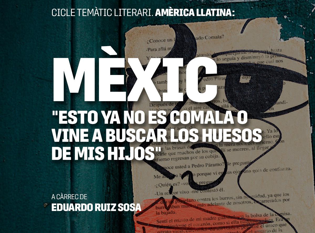 BIBARNABLOC AMÈRICA LLATINA Mèxic