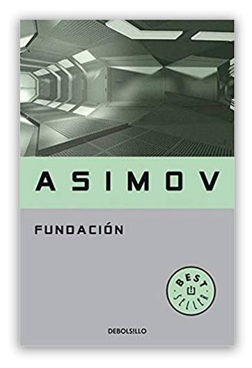 Fundación ASIMOV, Isaac
