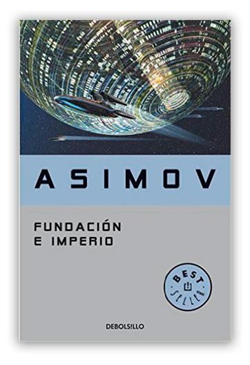 Fundación e Imperio ASIMOV, Isaac