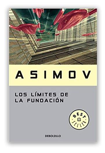 Los límites de la Fundación ASIMOV, Isaac