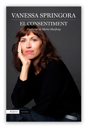 El Consentiment SPRINGORA, Vanessa