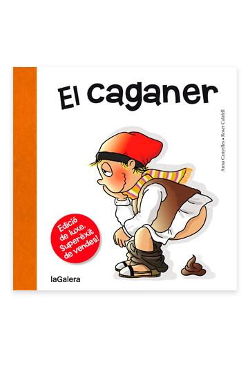 El Caganer CANYELLES, Anna