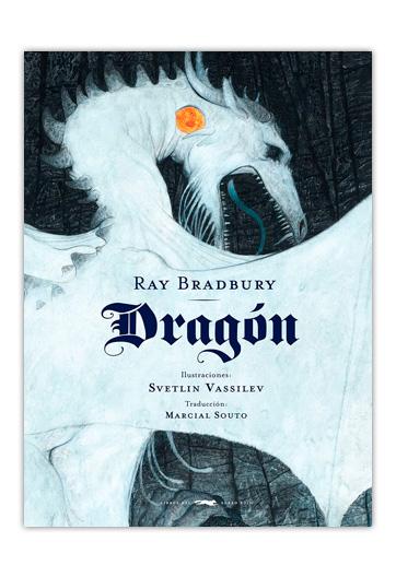 Dragón BRADBURY, Ray