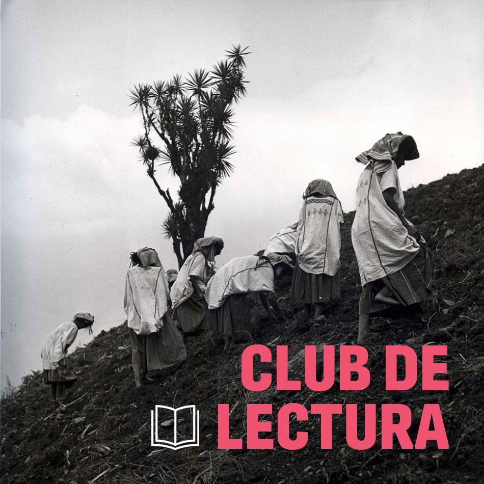 Club de lectura Pedro Páramo - Juan Rulfo