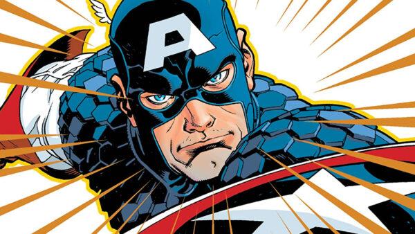 Capità Amèrica