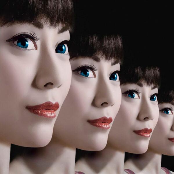 Amor, sexe i robots