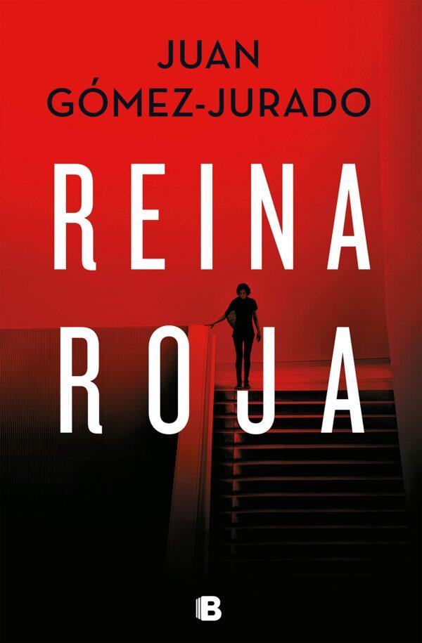 GÓMEZ-JURADO, Juan Reina roja