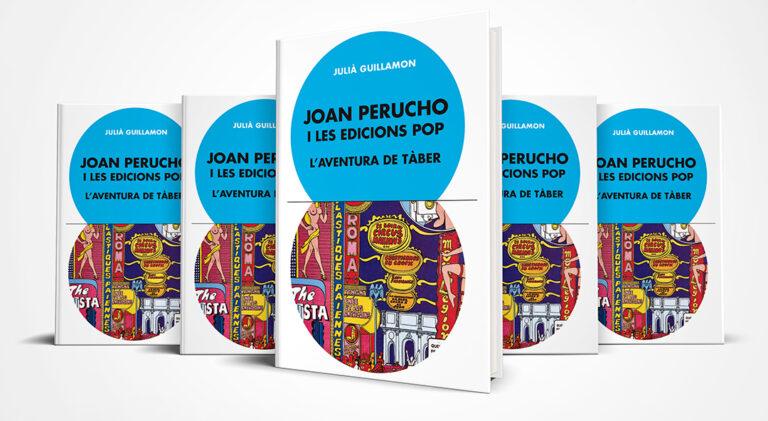 Joan Perucho i les edicions pop - Julià Guillamon