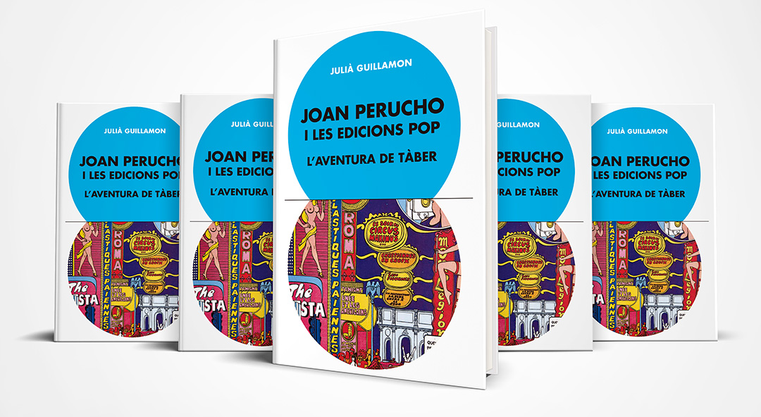 Joan Perucho i les edicions pop - Julià Guillamon
