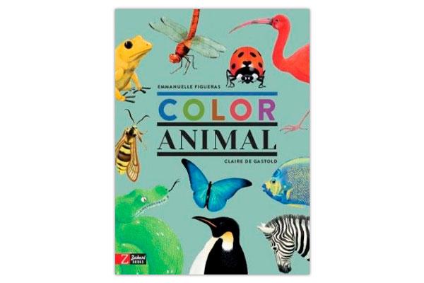 FIGUERAS, Emmanuelle Color Animal