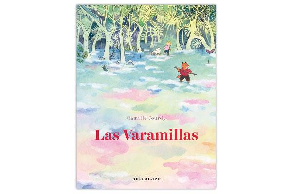 JOURDY, Camille Las Varamillas