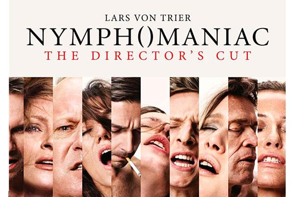 Nymphomaniac - Lars Von Trier