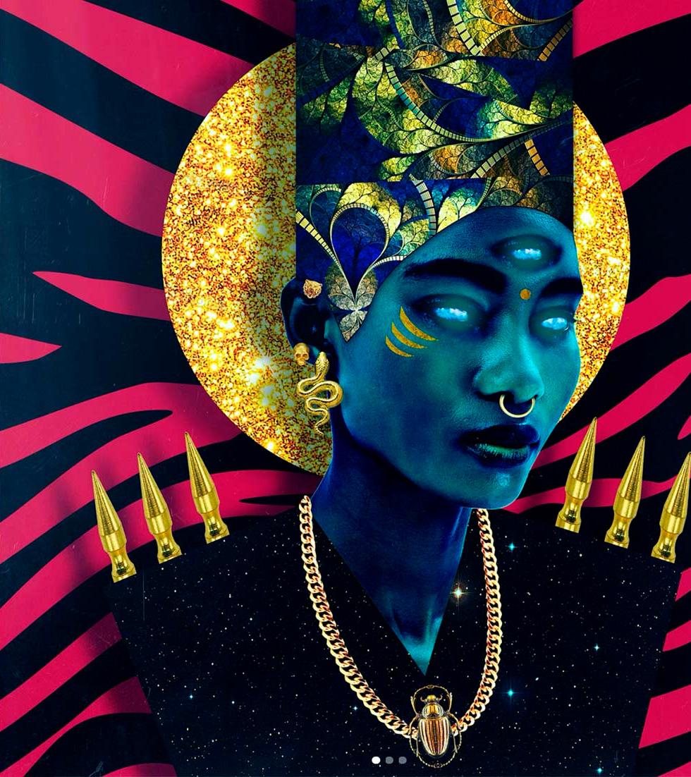 Afrofuturisme