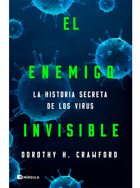 CRAWFORD, Dorothy H. El enemigo invisible