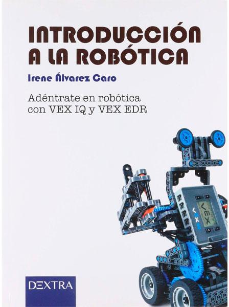 ÁLVAREZ CARO, Irene Introducción a la robòtica