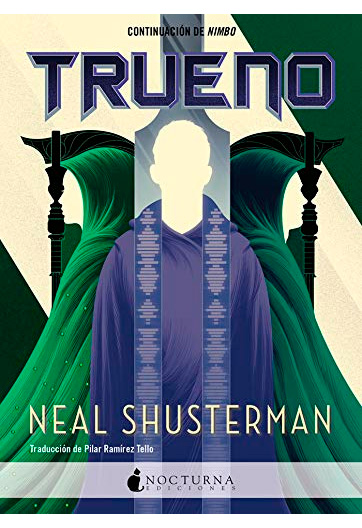 Shusterman, Neal. Trueno