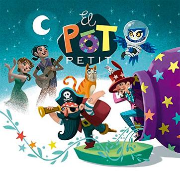 A l'aventura El Pot Petit