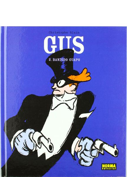 Gus-Christophe-Blain