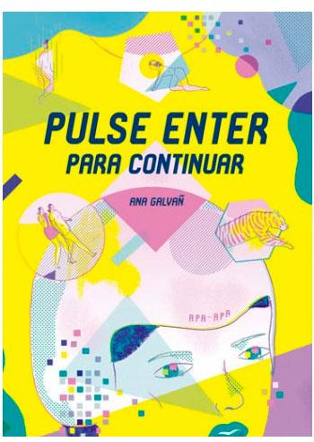 GALVAÑ, Ana Pulse enter para continuar