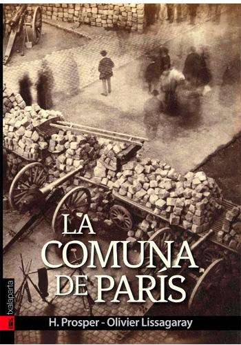 La Comuna de París (Lissagaray, H. Prosper-Olivier)