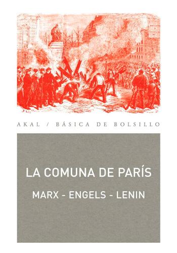 La Comuna de París (Marx, Engels, Lenin)