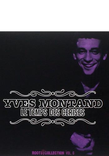 Le Temps des cerises (Montand, Yves)