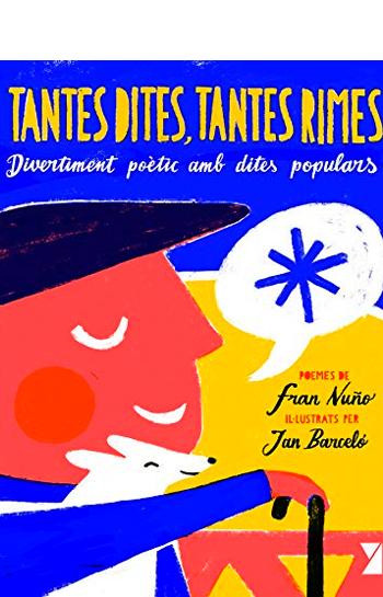 NUÑO, Fran Tantes dites, tantes rimes
