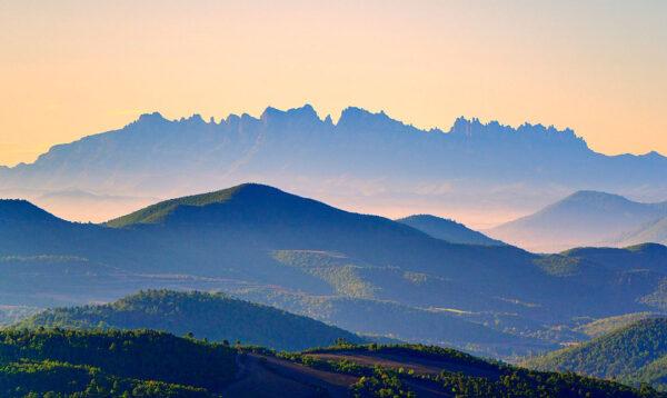 Matagalls-Montserrat - Imatge de Josep Monter Martinez