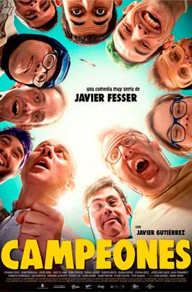 FESSER, Javier Campeones