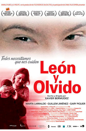 BERMÚDEZ, Xavier León y Olvido