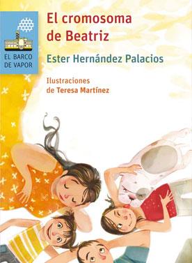 HERNÁNDEZ, Ester El Cromosoma de Beatriz