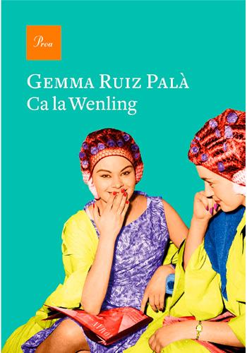 RUIZ, Gemma Ca la Wenling