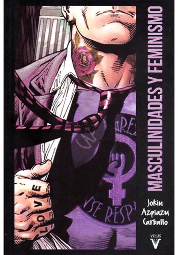 AZPIAZU CARBALLO, Jokin Masculinidades y feminismo
