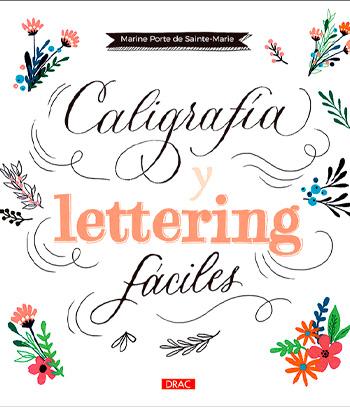 PORTE DE SAINTE-MARIE, Marine Caligrafía y lettering fáciles