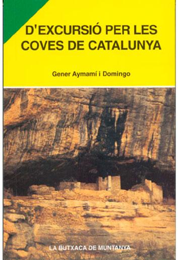 AYMAMÍ i DOMINGO, Gener D'excursió per les coves de Catalunya