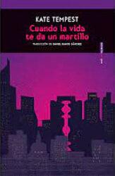 Barcelona Poesia 2021